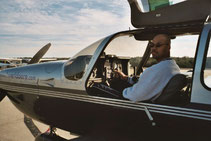 John -  PPL 2005.  Went on to become fly an AS350 helicopter.