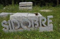 Sidobre - Tarn - Occitanie - Midi-Pyrénées