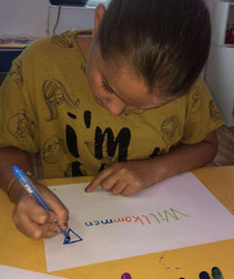 Vindobona Montessori Privatschule Kinder