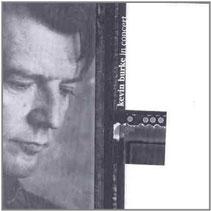 ケヴィン・バーク フィドル CD