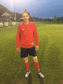 Goalgetter Marcel Würsten
