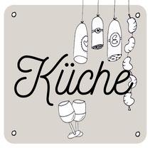 Icon Küchensymbol