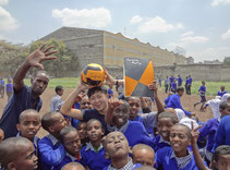 Cheer up Somali Sports Project