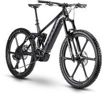 Husqvarna Cross Tourer e-Mountainbike / 25 km/h e-MTB 2018