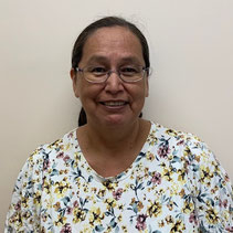 Jackie Smithers, Elders Coordinator