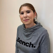 Patsy Whiting, Prenatal Outreach Worker