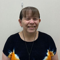Della Provost, Tenant Relations Worker