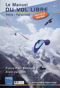 le manuel du vol libre édition 2020