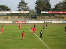 2001-02 Amichevole col Piacenza