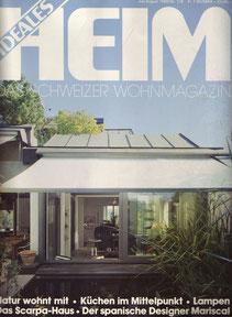 Ideales Heim