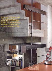 Architectural Digest,