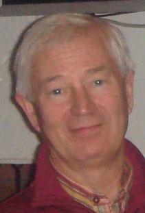 Dieter Meyerhof