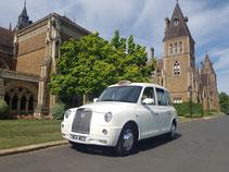 Weddings Charter House School