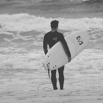 Surfboard Reparatur Hamburg