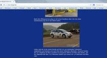 Rallyeteam Weigert/Tarim