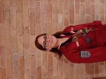Bernadette Neumayer
