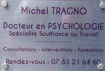 Tragno - cabinet de psychologie