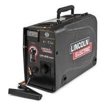 Alimentador de alambre Lincoln