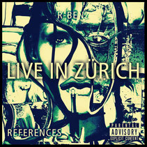 R-Benz References Live in Zürich Cover