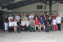 Seminar Wu Tai Chi in Kerpen 2018
