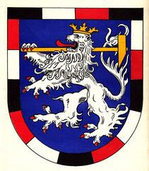 dudweiler, wappen, 1936