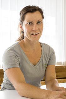 Dalia Frei, Fachbereich Handtherapie