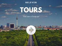 Foto - tours van Berlijn op Maat