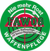 FAW08 Waffenpflege