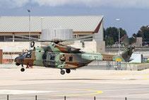 """Consegnato il 260° NH90 all'Esercito spagnolo. Ma è il mercato """"utility"""" a fare da traino."""