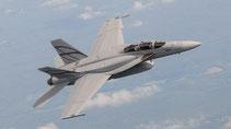 """F/A-18 """"Super Hornet"""", nuovi ordini dall' U.S.Navy e dall'estero."""