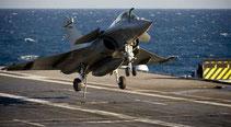 Dassault Rafale lancia il primo Meteor.