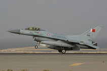 "Bahrein: Tutti gli F-16 saranno aggiornati allo standard ""V""."