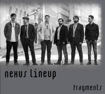 "Nexus LineUp Album ""Fragments"""