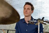 Chris Geenen - Drums