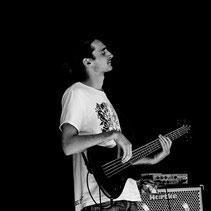 Sebastian Sommer - Bass