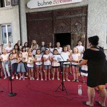 Bühne Heimat 18. August 2018