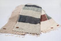 By Hart Schoorl sjaal omslagdoek sjaals Puur Nepal