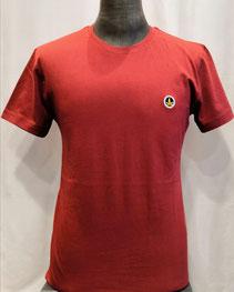 T-shirt Navigare Navy Sail tinta unita - Vari colori