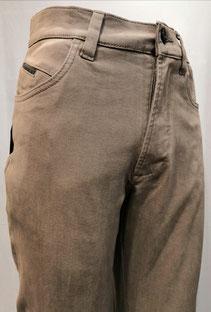 Il Granchio cotone taglio jeans - Vari colori