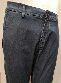Jeans Granchio morbido a ventre piatto