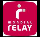 Livraison en Mondial Relay