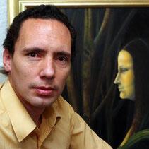 Adrián Espinosa Torres