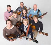 Gitarrengruppe Steinau a.d.St.