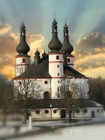 Wallfahrtskirche Kappl