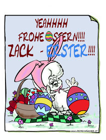 ostern,frohes fest, frohe ostern, osterhase, osterei