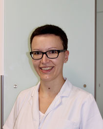 Daniela Groß
