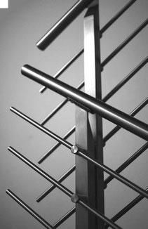 Greub Metallbau Geländer