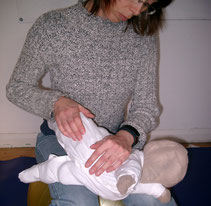 Playing with physiotherapy 2005