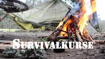 Survival Kurse