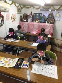 ECC全国児童・中学生英語検定試験